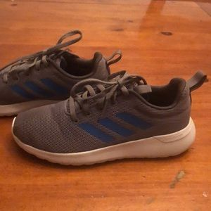 Boys addidas sneakers
